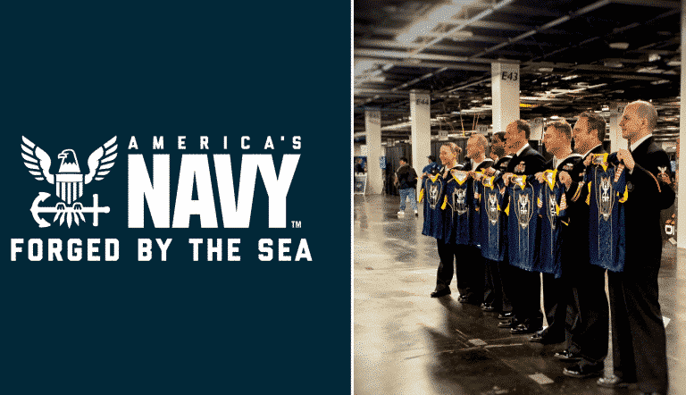 America's Navy Partners with Biggest Names in Esports to Engage Gen Z