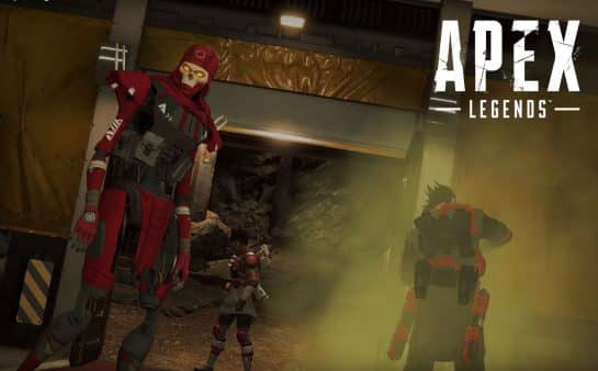 Apex Legends Revenant Abilities Explained