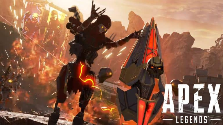 Apex Legends Season 4 Gameplay Trailer and Upcoming Changes
