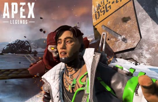 Apex Legends is under fire for SBMM
