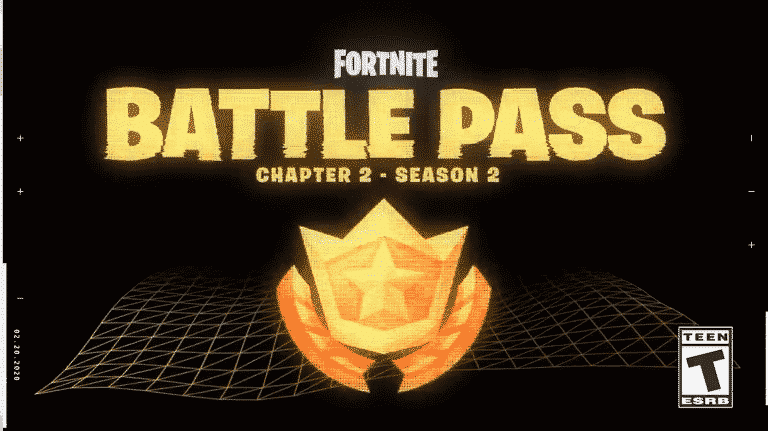 Fortnite Chapter 2 Season 2 Battle Pass