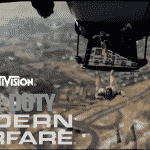 Modern Warfare Battle Royale Coming Season 2 screen shows blurred classified section.