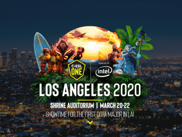 The ESL One Los Angeles conundrum with China