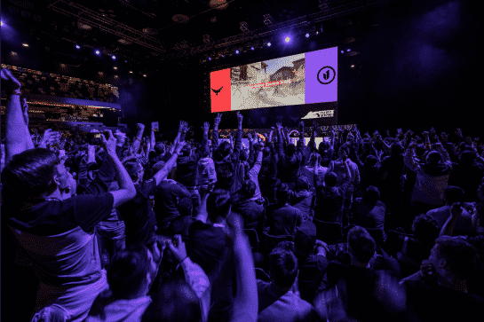 YouTube Activision broadcasting deal is around 160 Million USD