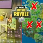 All Fortnite Honey Jar Locations