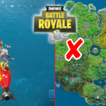 All Fortnite Shipwreck Cove, Yacht, and Flopper Pond Locations