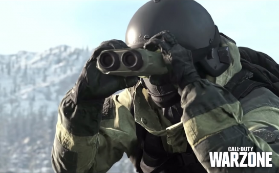 Call of Duty Warzone Cheating Is Making The Game Unplayable Hack