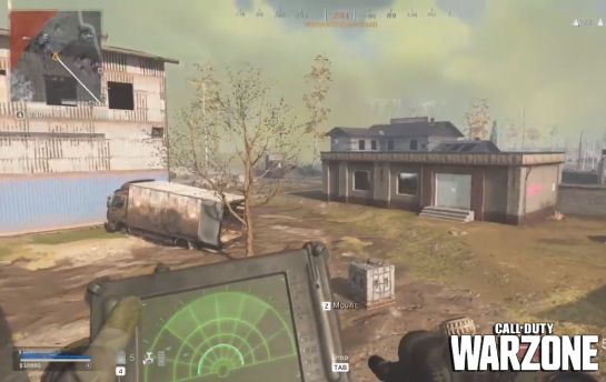 Call of Duty Warzone How to Know Circle Locations