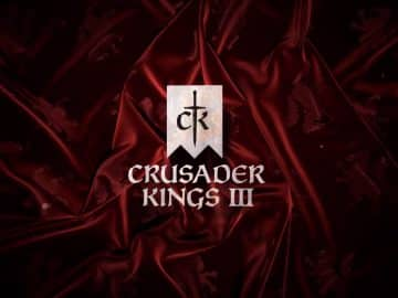 Crusader Kings 3 Will be Much More User Friendly