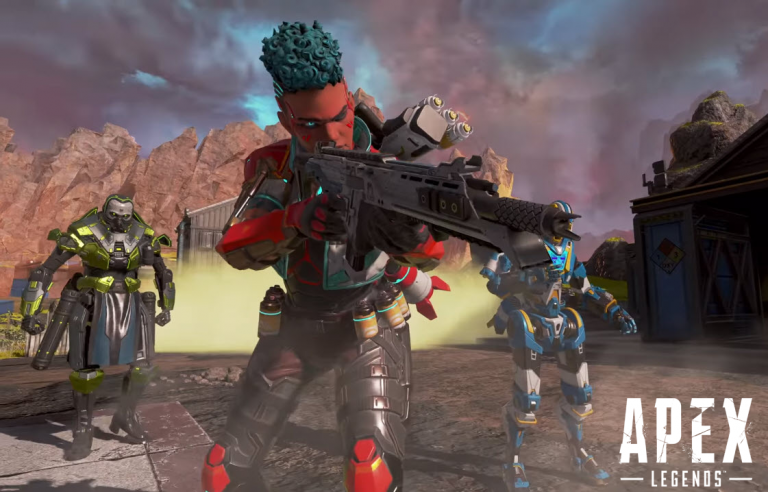 Don't Expect Apex Legends Season 5 To Begin Anytime Soon