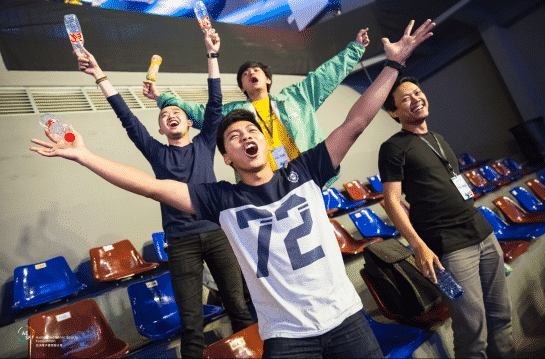 Esports Will be a Medal Sport at 2021 Asian Indoor and Martial Arts Games