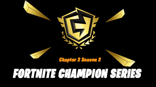 Fortnite Champion Series Chapter 2 - Season 2 [FNCS]