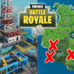 Fortnite Rig, Hydro 16 and Logjam Woodworks Locations