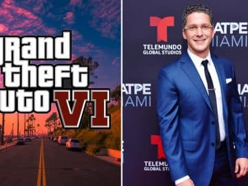 GTA 6 Actor Accidentally RevealedWorking On Project