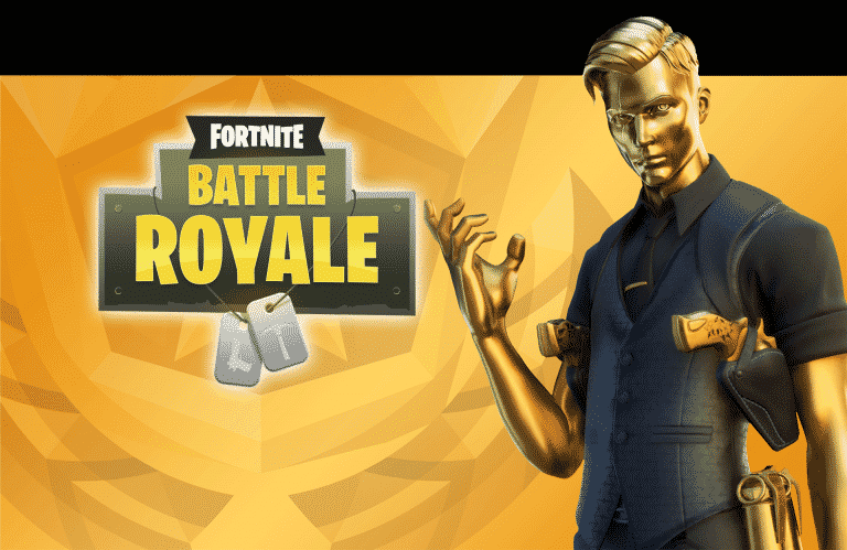 How to Defeat Midas in Fortnite game