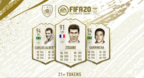 Is a Prime Icon Pack Worth it in FIFA20
