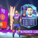 POTM Bruno Fernandes Review