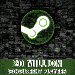 Steam Broke 20 Million Players as Coronavirus Forces People To Stay at Home