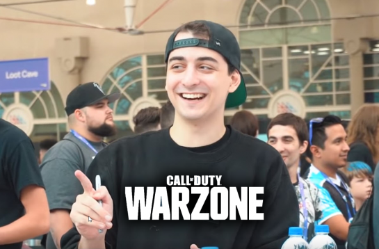 What Class Does Cloakzy Use in Call of Duty Warzone