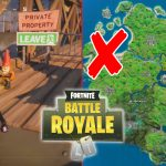 All Fortnite Gnomes at Camp Cod or Fort Crumpet Locations