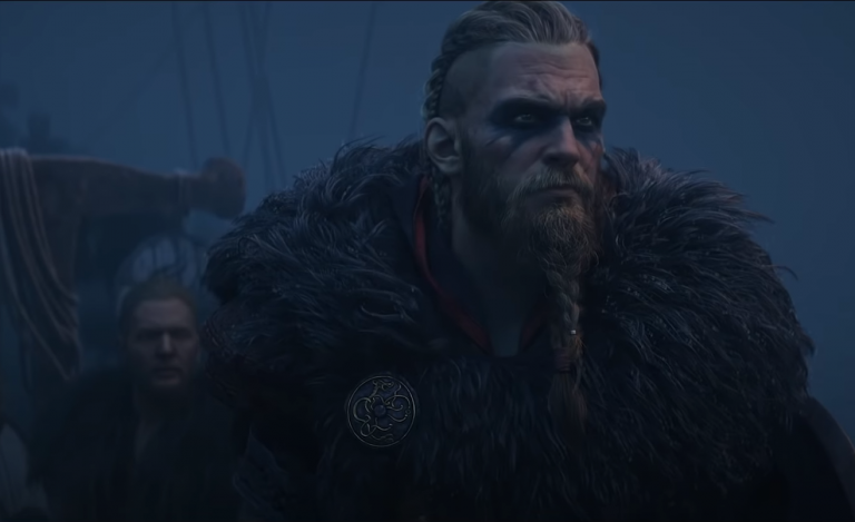 Assassin's Creed Valhalla Cinematic Trailer is Here