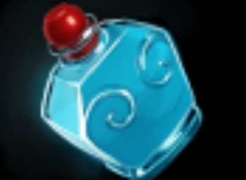 Bottle icon Dota 2