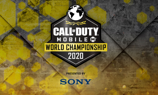 Call of Duty Mobile World Championship is Coming