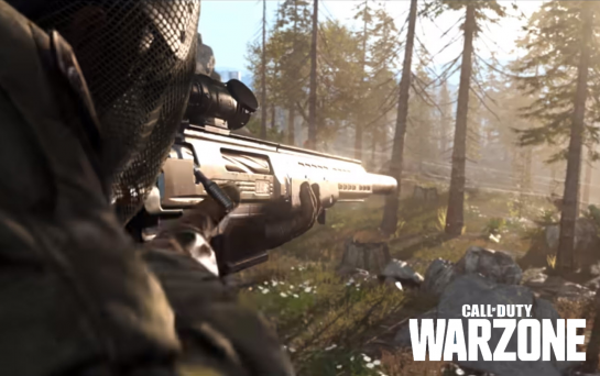 Call of Duty Warzone Fastest Time-to-Kill Weapons