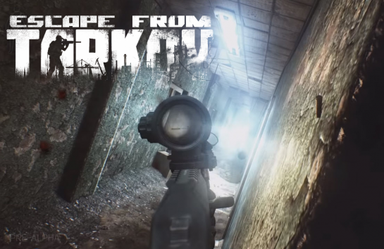 Escape From Tarkov Changes 12.5 Patch