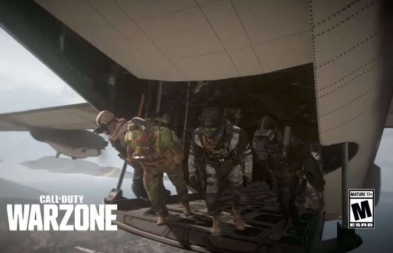 Infinity Ward Removed Trios in Warzone And Players Are Not Happy About This.
