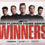 CDL Florida Home Series Winners - Atlanta FaZe
