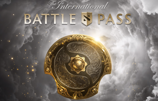 Dota 2 Battle Pass 1 Day In