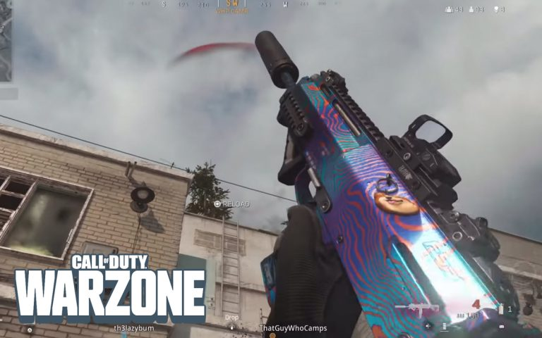 FAL and Holger Got Buffs With the Recent Warzone Update