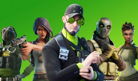 Fortnite Battle Royale Chapter 2 Season 3 Delayed Again
