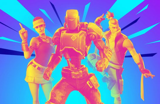 Fortnite Removed SBMM From Squads