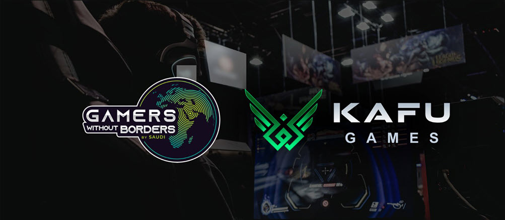 Gamers Without Borders Kafu Games