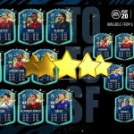 Ranking The Best Premier League TOTSSF Cards