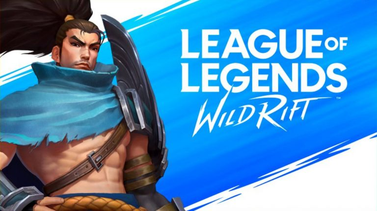 Riot Games Will Show Gameplay for League of Legends Wild Rift