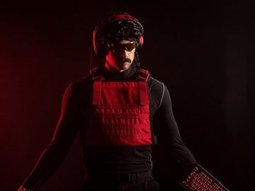 Dr Disrespect Banned On Twitch