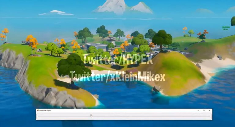 Fortnite Season 3 Map Might Be Flooded