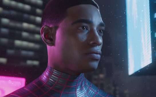 PS5 Spider-Man Game is Coming