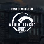 PUBG Mobile World League Season Zero is Coming