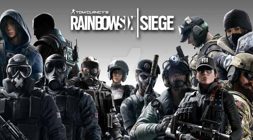 Best Operators for Beginners Rainbow Six Siege