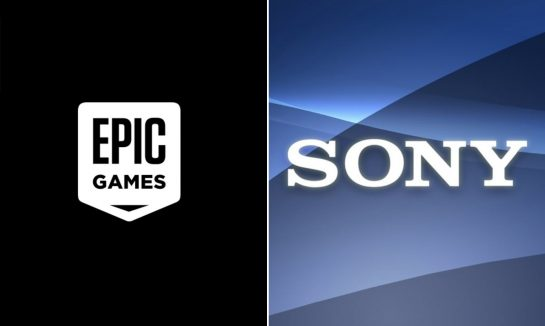 Sony Acquired Minority Stake at Epic Games for $250 Million Dollars