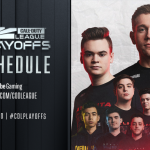 Call of Duty League Playoffs Schedule 2020