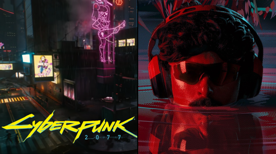 Dr Disrespect to Make an Appearance In Cyberpunk 2077