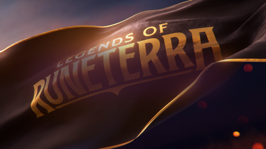 Riot Games Announces Seasonal Twitch Tournaments for Runeterra