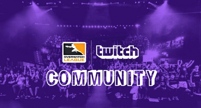Why Overwatch Twitch Community is Dying