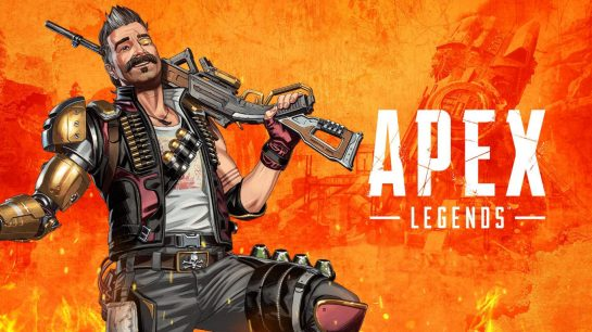 Apex Legends Hits Record Numbers on Twitch and Steam