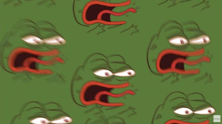How Twitch's Pepe Emotes Are Now Seen As Symbols of Hate